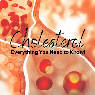 The Contributing Factors of High Cholesterol and How to Control Your Levels