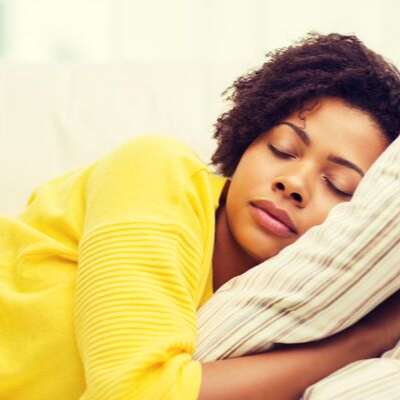 How to Sleep Your Way to Good Health