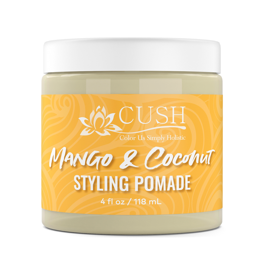 MANGO AND COCONUT STYLING POMADE