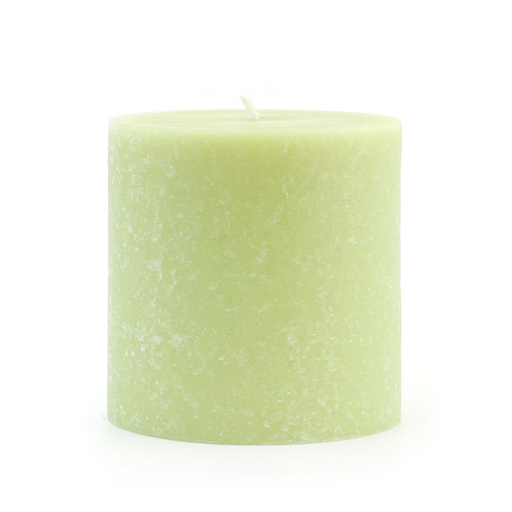 Root Timberline Pillar Candle -  3 X 3 Willow - Root Candles Made in America