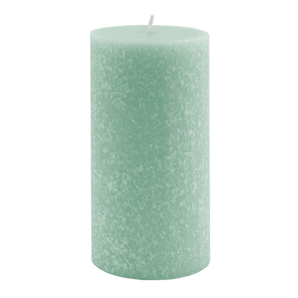 Root Timberline Pillar Candle -  3 X 6  Sky - Root Candles Made in America