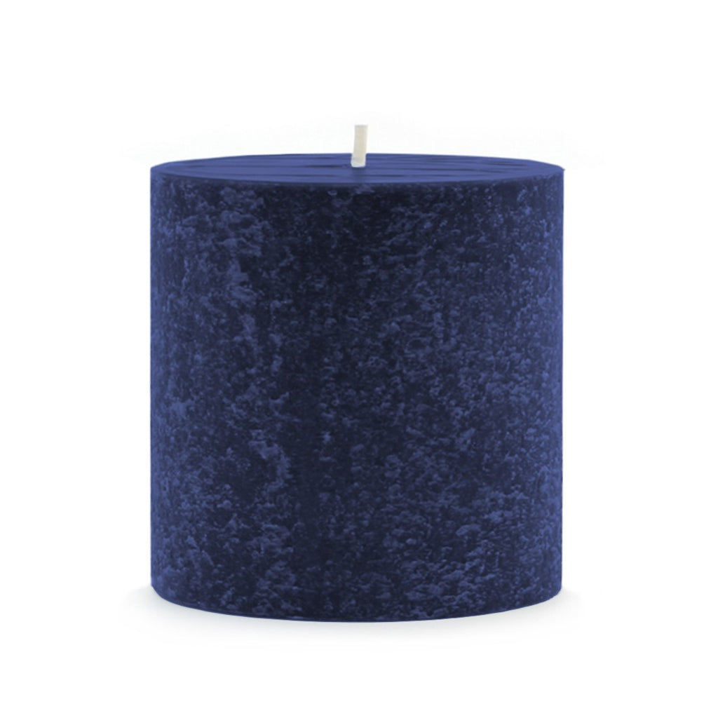 Root Timberline Pillar Candle -  3 X 3 Abyss - Root Candles Made in America