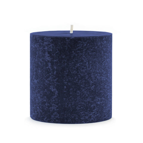 Root Timberline Pillar Candle -  3 X 3 Pacific Harbour - Root Candles Made in America