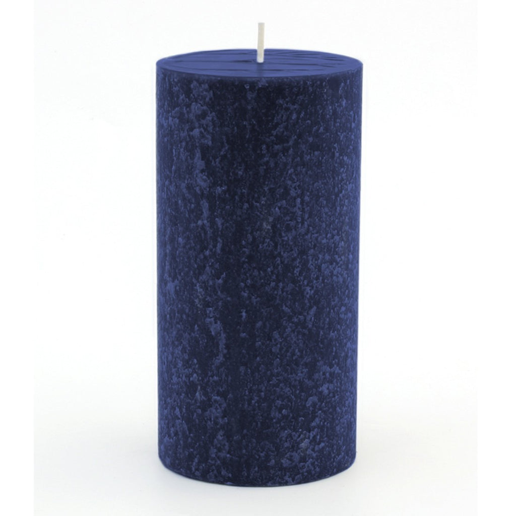 Root Timberline Pillar Candle -  3 X 6 Abyss - Root Candles Made in America