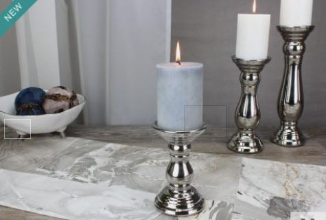 Pampa Bay Small Candle Holder