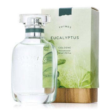 Eucalyptus Cologne - Thymes Brand