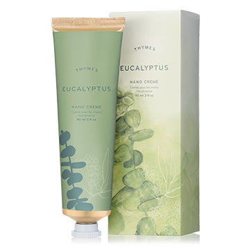 Eucalyptus Hand Creme - Thymes Brand