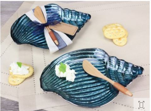 Pampa Bay Snail Dish Set