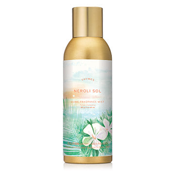 Neroli Sol Home Fragrance Mist - Thymes Brand