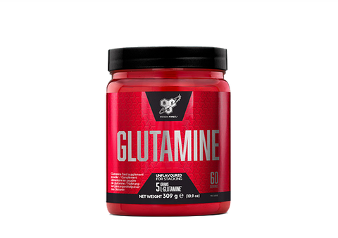 Glutamine 60 SERVINGS