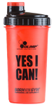 OLIMP NUTRITION Shaker, Yes I Can - 700 ml.