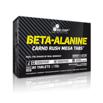 Olimp Nutrition Beta Alanine, Carno Rush - 80 capsule