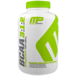 Musclepharm Bcaa 3:1:2 Caps 240 CAPS