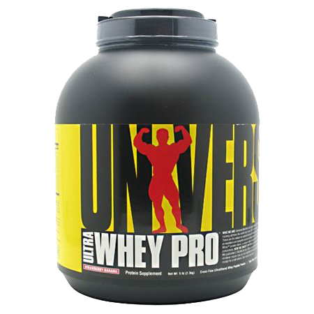 Universal Nutrition Ultra Whey Pro 2.27 Kg