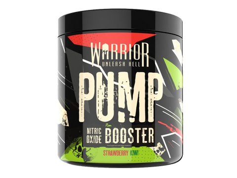 WARRIOR Pump - 225 grams