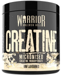 WARRIOR Creatine 300 grams