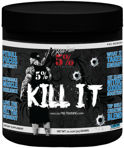 Kill It 30 SERVINGS