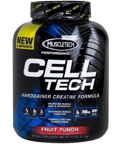 Muscletech Cell Tech 2.64 KG