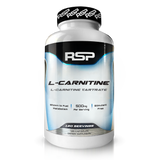 Rsp Nutrition L Carnitine 120 CAPS
