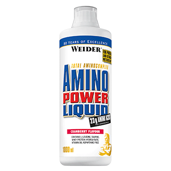 Weider Amino Power Liquid-1000 ML