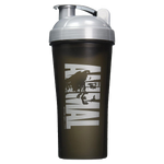 Animal Grey Iconic Shaker