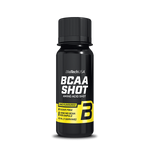 BiotechUSA BCAA shot 60 ml