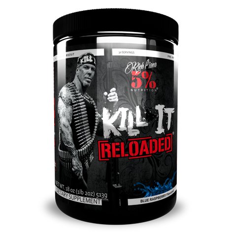 Kill It Reloaded 30 SERVINGS