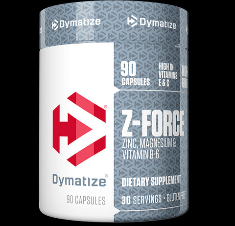 Dymatize Z Force 90 TABS