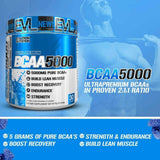 Evlution Nutrition Bcaa 5000 30 SERVINGS