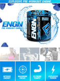 Evlution Nutrition Engn 30 SERVINGS