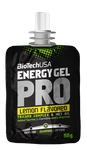 BioTechUSA Energy Gel Pro -60 ml.