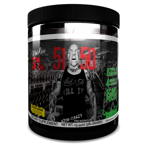 5150 Usa 30 SERVINGS
