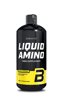 BiotechUSA Liquid Amino-1000ml