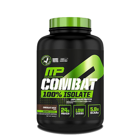 Musclepharm Combat Isolate 1.8 KG