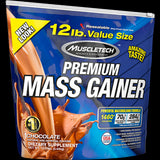 Muscletech Premium Mass Gainer 5.5 KG