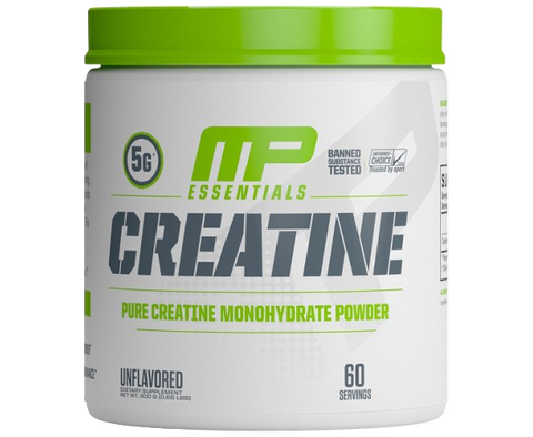 Musclepharm ESSENTIALS CREATINE 300 G