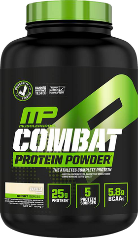 Musclepharm Combat Protein Powder 1.8 KG