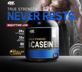 Optimum Nutrition 100% Casein Gold Standard 1.8 KG