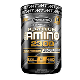 Muscletech Platinum 100% Amino 2300 320 TABS