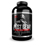 RICH PIANA 5% Post Gear 240 CAPS