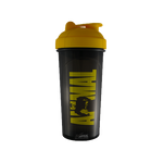Animal Iconic Yellow Shaker