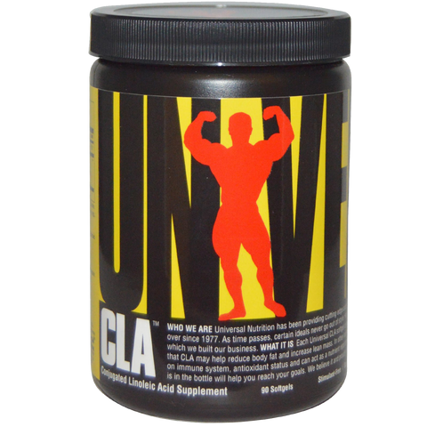CLA 90 Softgels