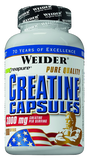 WEIDER Creatine 100 CAPS