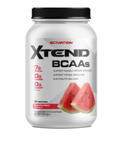 Scivation Xtend Bcaa 90 SERVIRI