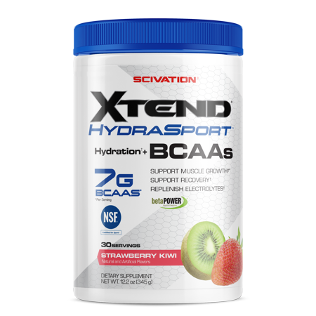 Scivation Xtend HydraSport BCAA's 345 grams