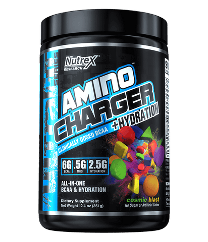 Amino Charger + Hydration 351 grams