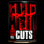 Animal Cuts 42 PACKS