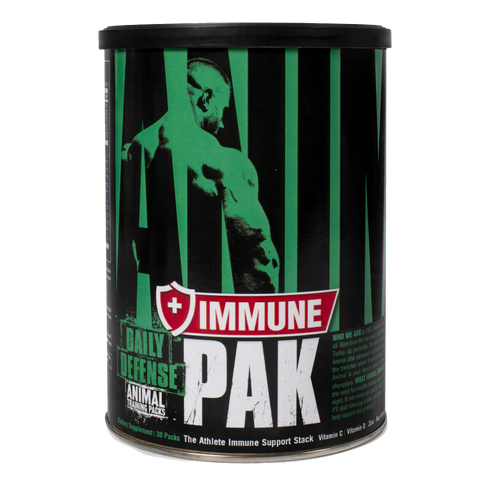 Animal Immune Pak 30 Packs
