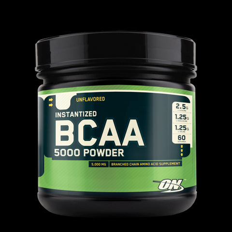 Optimum Nutrition Bcaa 5000 Powder 60 SERVINGS