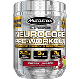 Muscletech Neurocore 50 SERVINGS